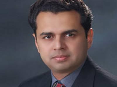 نعیم الحق جیسے مشیروں نے عمران خان کو تباہی کے دہانے پر پہنچا یا :طلال چوہدری