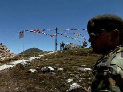 چین نے اپنی فوجیں سرحد پر پہنچادیں، بھارت کی نیندیں اُڑگئیں