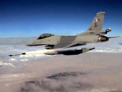 پاکستان کا ایف 16جنگی طیاروں کو جدید بنانے کے لیے ترکی کے ساتھ معاہدہ طے پا گیا