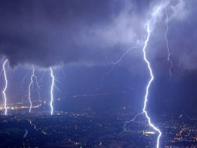 بنگلہ دیش میں قدرت کا قہر،آسمانی بجلی گرنے سے گزشتہ دو دنوں میں 50افراد جاں بحق