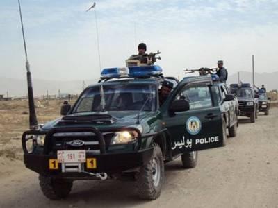 افغانستان میں طالبان کا پولیس ٹریننگ سنٹر کے باہر خودکش دھماکہ، 3 ہلاک،9زخمی