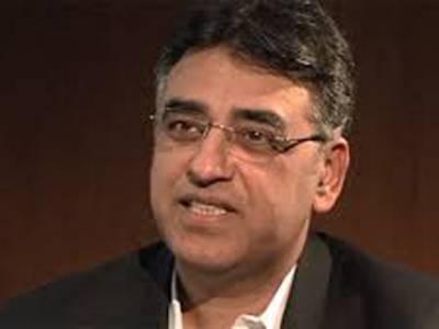 پرویز رشید بہت بڑے درباری ہیں، اقتدار پر چند افراد قابض جنہوں نے آج تک عوامی مسائل حل نہیں کیے: اسد عمر