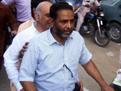 نیب کاحیدر آباد چیمبر آف کامرس کے صدر کی گرفتاری کیلئے چھاپہ، مشتعل تاجروں نے گوہر اللہ کو موٹر سائیکل پر فرار کرا دیا