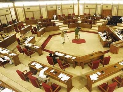 سابقہ کابینہ مستعفی ہو ،بلوچستان اسمبلی مچھلی منڈی بن گئی ، اپوزیشن کا سخت احتجاج ،اجلاس سے واک آؤٹ کر دیا