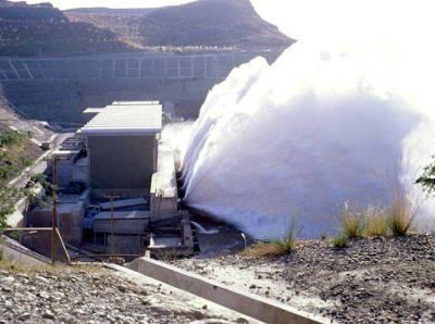 فلڈ فورکاسٹنگ ڈویژن نے ڈیموں میں پانی کے بہاﺅ، اخراج اور سطح کے اعداد و شمار جاری کر دیئے