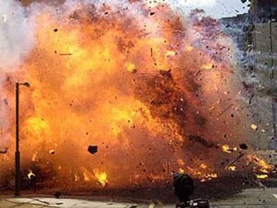 عراق میں تین بم دھماکوں میں 63افراد جاں بحق ،55سے زائد زخمی