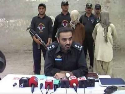ڈی پی او جعفر آباد کی خود کشی، سندھی اخبار نیا پہلو سامنے لے آیا