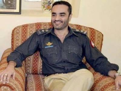 پوسٹ مارٹم رپورٹ میں ڈی پی او جعفر آباد کی موت کا سبب قتل قرار دے دیا گیا