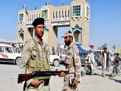 زیر و پوائنٹ پر دوستانہ گیٹ پھر بند ، ایران نے پاکستان سے اشیا خورونوش کی تجارت اچانک روک دی