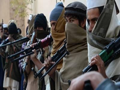 افغان طالبان کے منحرف دھڑے کی امن مذاکرات کیلئے مشروط آمادگی