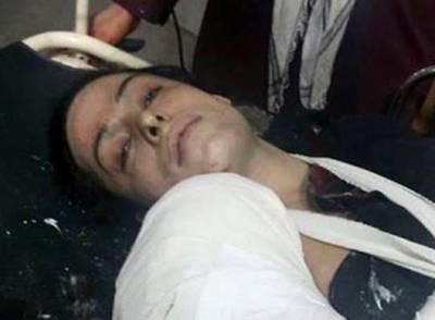 پشاور میں خواجہ سراءکے قتل کے معاملے کی شفاف تحقیقات ہونی چاہئیں: انسانی حقوق ڈائریکٹوریٹ