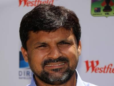 احمد شہزاد اور عمر اکمل کو رہنمائی کی ضرورت، ٹیم سے نکالنا مسئلے کا حل نہیں :معین خان