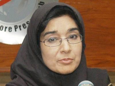 پاناما کے بعد 'عافیہ لیکس' کی کہانی شروع کرنے کا وقت آگیا: فوزیہ صدیقی
