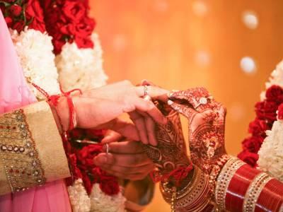 انسان کیلئے شادی انتہائی ضروری کیوں ہے؟سائنسدانوں نے ایسا فائدہ بتا دیا جو آپ نے پہلے کبھی نہ سوچا ہو گا