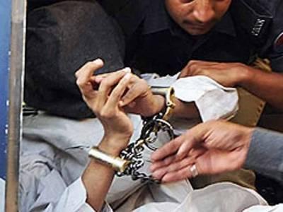 مالاکنڈ سے دہشت گرد امان اللہ کو گرفتار کر لیا گیا : سی ٹی ڈی