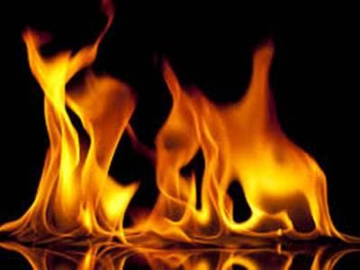 رشتہ کے تنازعہ پر جلائی گئی لڑکی دم توڑ گئی