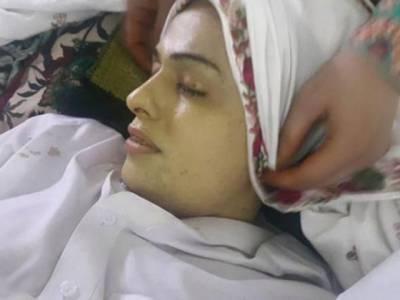 خواجہ سرا علیشا کے علاج میں غفلت برتنے پر ہسپتال کی انتظامیہ ذمہ دار قرار