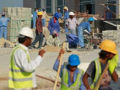 سعودی عرب نے 10رمضان سے دھوپ میں کام کرنے پر پابندی لگادی