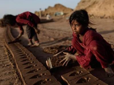 دنیا میں جدید غلامی کے رجحان میں اضافہ، بھارت سرفہرست، پاکستان کا تیسرا نمبر