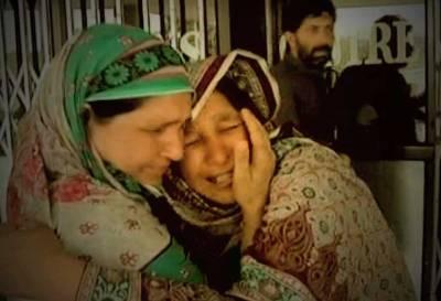 مری ٹیچر قتل کیس، مرکزی ملزم شوکت کا بھائی رفعت گرفتار، لڑکی کی نماز جنازہ ادا کر دی گئی