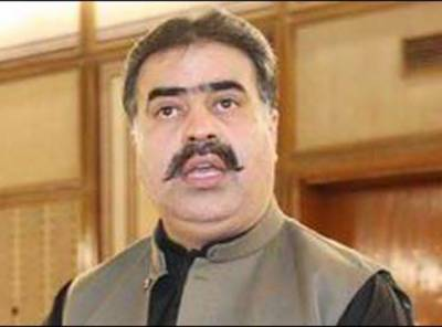 وزیر اعلیٰ بلوچستان نواب ثنا اللہ زہری کی لندن میں وزیر ا عظم نواز شریف کی عیادت