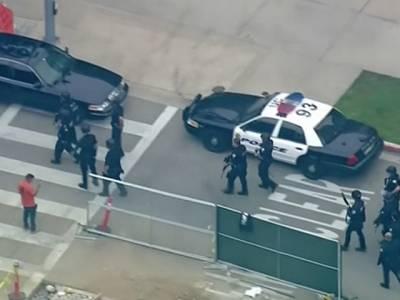 کیلی فورنیا یونیورسٹی میں فائرنگ ،2افراد ہلاک: کیمپس کو سیل کر دیا گیا