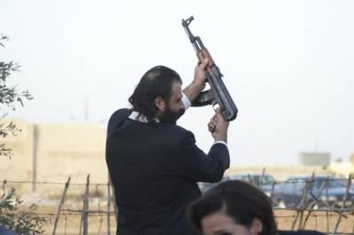 کشمور میں درینہ دشمنی پر فائرنگ ، 1شخص جاں بحق، ملزم فرار