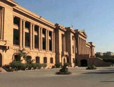محکمہ انسداد تجاوزات کے ملازمین کی مستقلی کا معاملہ، چیف سیکرٹری سندھ، سینئر ممبر بورڈ آف ریونیو و دیگر کو نوٹس جاری