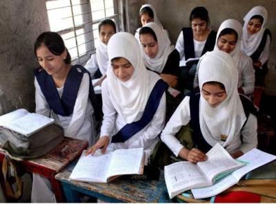 وفاقی تعلیم وپیشہ وارانہ تربیت ڈویژن کیلئے 2 ارب 22 کروڑ 10 لاکھ روپے مختص
