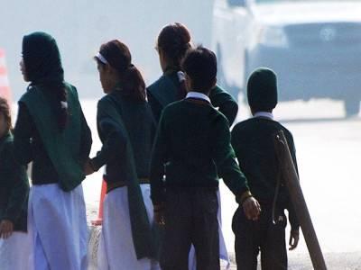 مسلح افراد کا سکول پر حملہ ، طلبہ پر تشدد ، پولیس نے تمام ملزمان کو گرفتار کرکے مقدمہ درج کرلیا