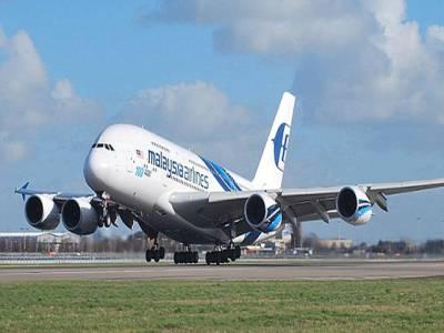موسم خراب ، ملائشین ائیرلائن کی پرواز کے ہچکولے کھانے لگی ، سامان گرنے سے34 مسافر زخمی