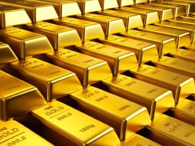 عالمی مارکیٹ میں سونے کی قیمت میں 1 اعشاریہ 90 ڈالر فی اونس اضافہ، پاکستان میں 49 ہزار 486 روپے کا تولہ ہوگیا