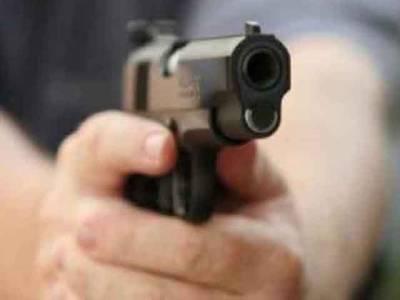 نصیر آباد میں نامعلوم افراد کی فائرنگ سے 3مزدور جاں بحق ، 4زخمی