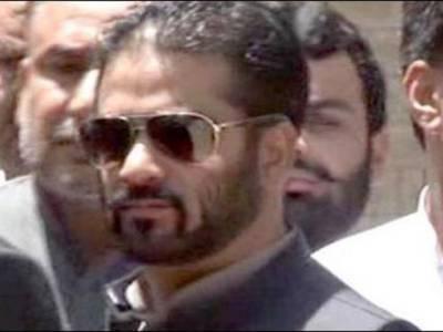 کرپشن کیس : احتساب عدالت نے خالد لانگو کو ریمانڈ پر نیب کے حوالے کردیا