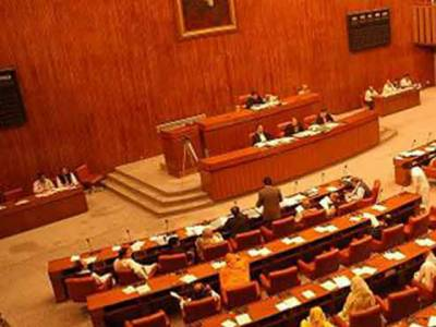 قائمہ کمیٹی خزانہ نے ملازمین کی تنخواہوں اور پنشن میں 20 فیصد اضافے کی سفارش کردی