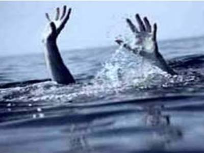 ملتان کی نوبہار نہر میں 4سالہ بچہ ڈوب گیا ، تلاش جاری