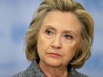ہیلری کی پاکستان میں ڈرون حملوں سے متعلق ای میلز ان کے خلاف تحقیقات کا مرکز