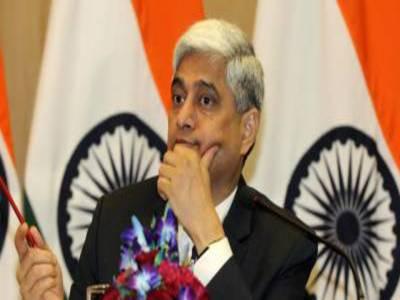 بھارت نے پاکستانی سفارتکاروں کو دہلی سے باہر جانے کیلئے اجازت لینے کا پابند کر دیا