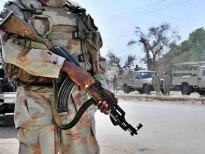 چمن میں سیکیورٹی اداروں کی کاروائیاں ،42مشتبہ افراد گرفتار