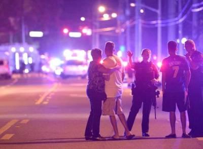 کونسل آن امریکن اسلامک ری لیشنزکی اورلینڈومیں فائرنگ کی سخت مذمت