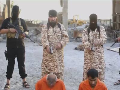 داعشی جنگجو نے اپنے ہی بھائی کو موت کے گھاٹ اتار دیا