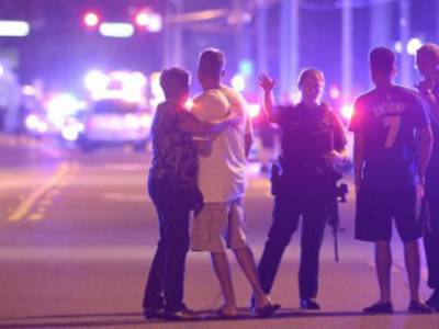 نائٹ کلب پر حملہ، لوگ ہر طرف بھاگتے چیختے نظر آئے: عینی شاہدین