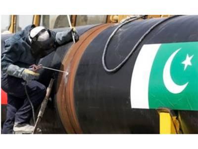 چین گوادر تا کاشغر تیل پائپ لائن کی تعمیر کا فیصلہ ، کام کا آغاز اگلے سال ہوگا