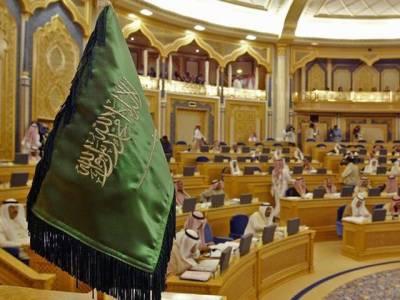 سعودی عرب میں منبر و محراب سے نفرت پھیلانے پر 10سال قید کی سزا کا قانون منظور
