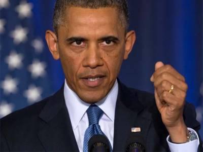 اورلینڈو میں فائرنگ کرنے والے شخص نے بندوقیں قانونی طریقے سے خریدی :اوباما