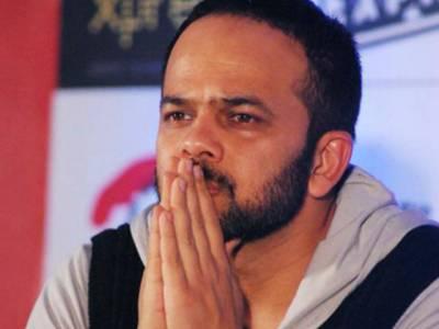 بالی ووڈ ڈائریکٹر روہت شیٹھی کا کینسر کے مریض 10بچوں کو گود لینے اور علاج کرانے کا اعلان