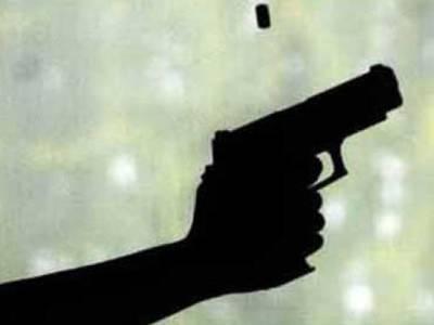 جائیداد کے تنازع پرباپ نے بہو کو قتل کرنے کے بعد خودکشی کر لی ، بیٹا زخمی