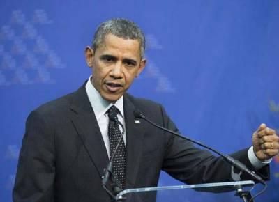ہتھیاروں تک بآسانی رسائی بالکل غیراصولی ہے: اوباما