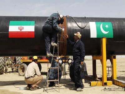 پاکستان کا گیس خریداری کے نئے معاہدہ کیلئے ایران سے رابطہ