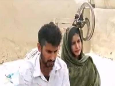 فیس بک پر ڈھائی سال کی محبت شادی میں تبدیل ،لڑکی نے اسلام قبول کر لیا،خاندان والے جانی دشمن بن گئے